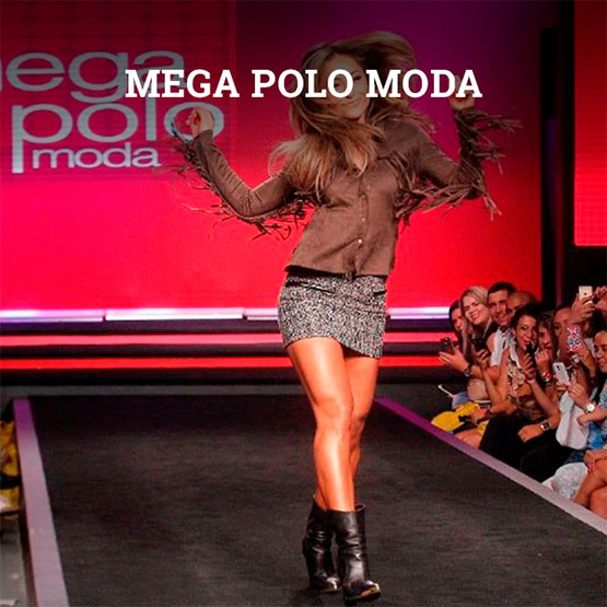 Case Mega Polo Moda - TWO Digital