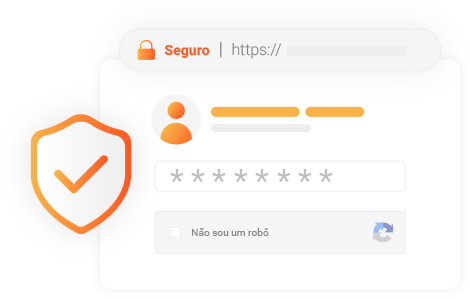 Site seguro com SSL - TWO Digital