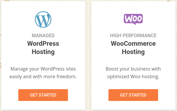 Hospedar site WordPress - TWO Digital